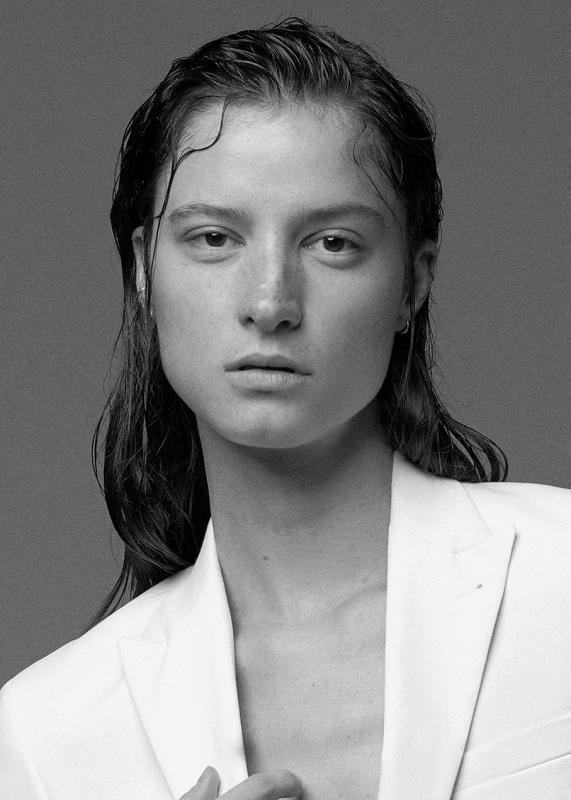 Alexia Rautter - Main women