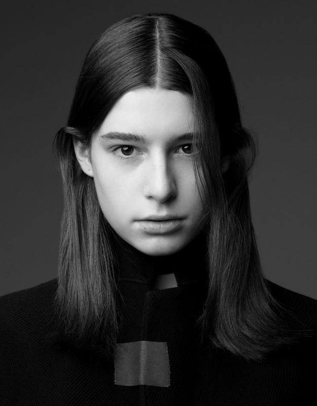 Alexandra Albright - New faces women