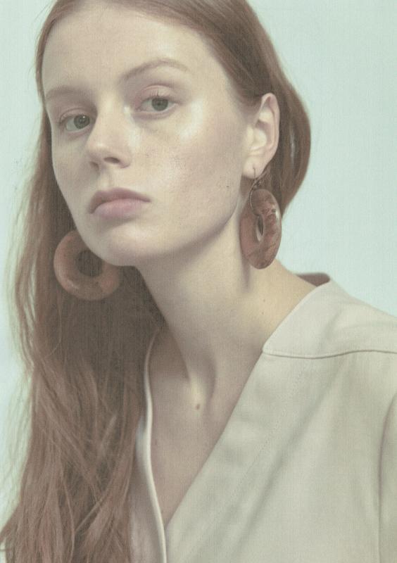 Alise Murie - Main women