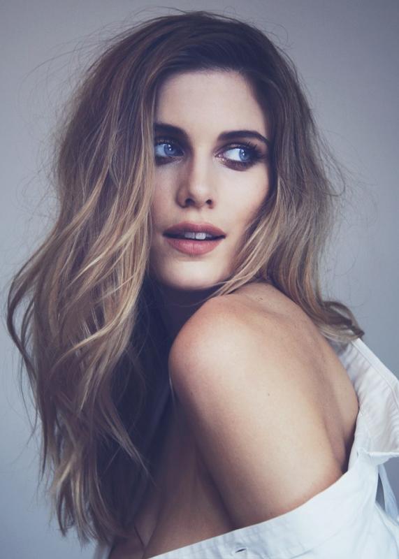 Ashley James - Main women