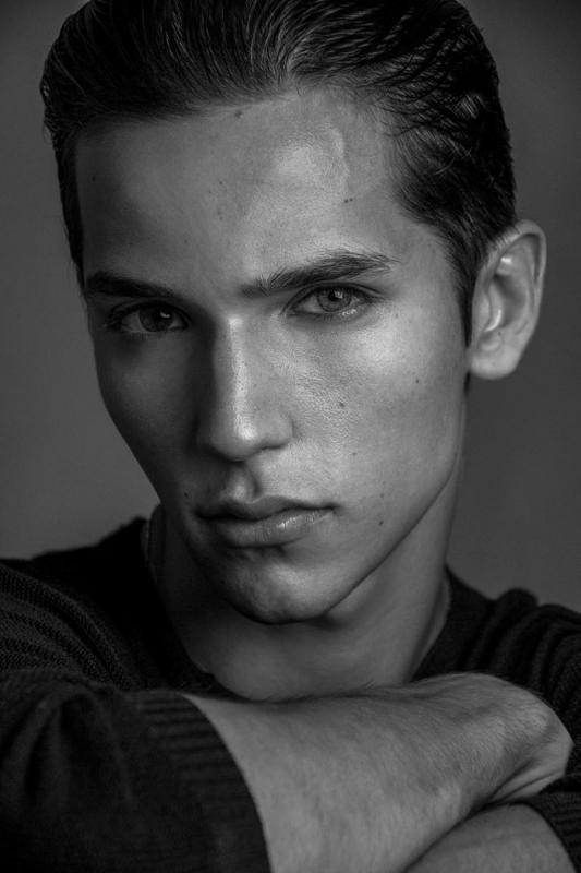 Eliseu Zimmer - New faces men