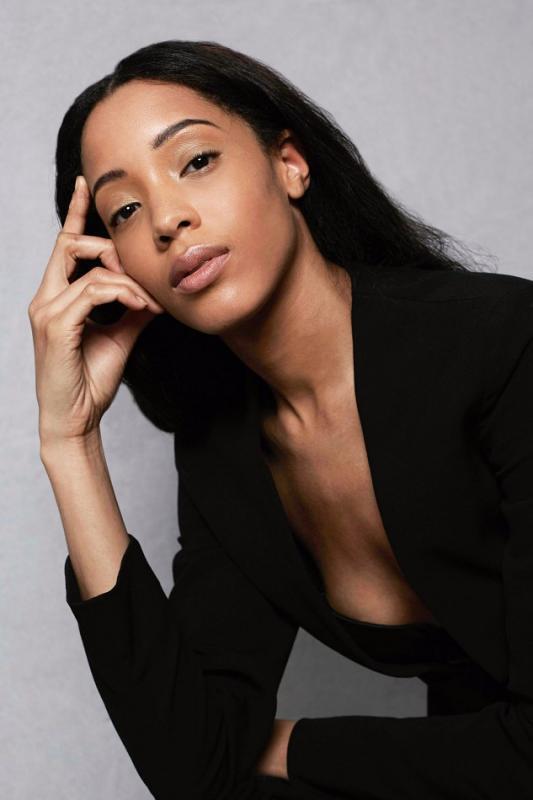 Dionne Reynolds - Main women