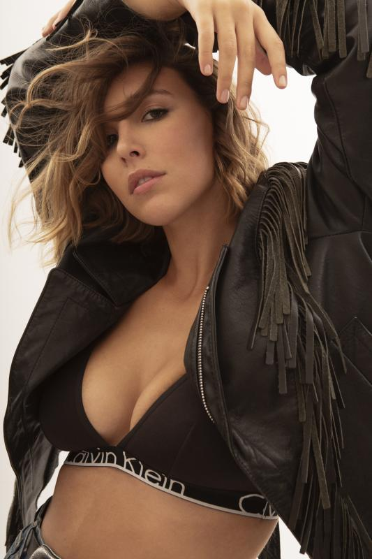 Jess Greaves - Main curve