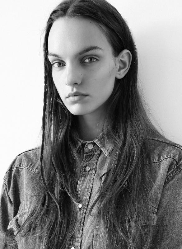 Nora Rose - New faces women