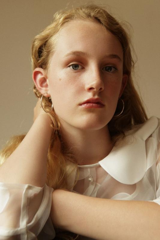 Grace Chandler - Development
