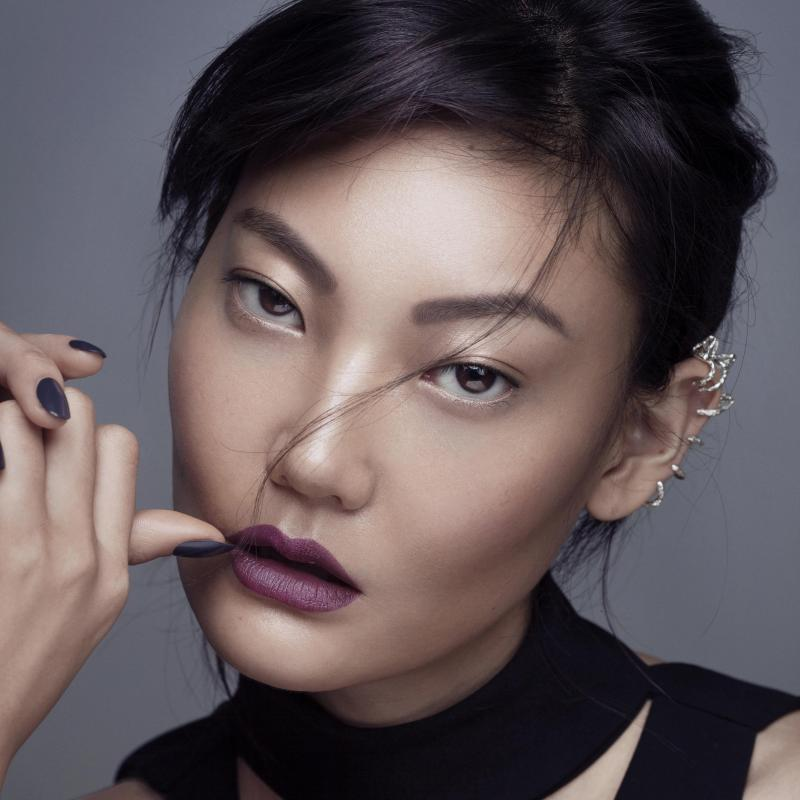 Sunjung Lee - Main women