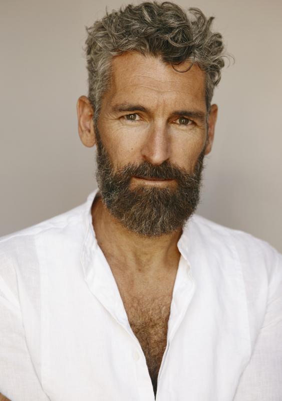Jamie Ross - Main men