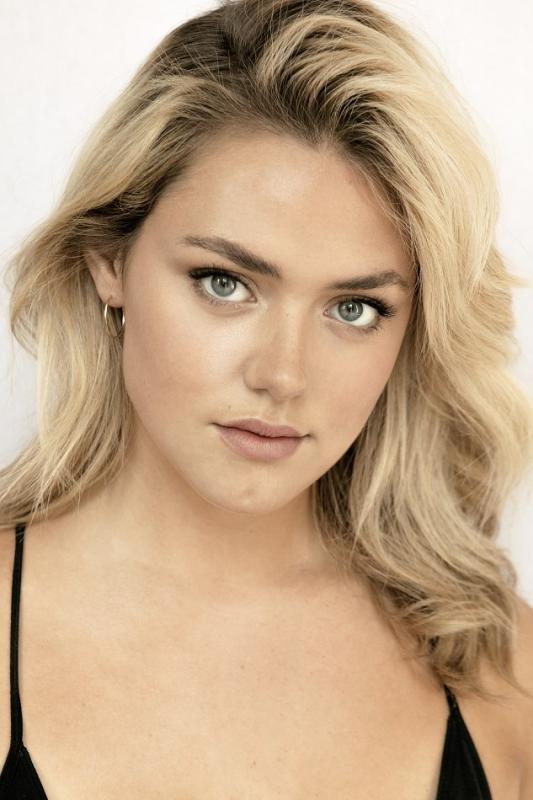 Katie M - Main curve
