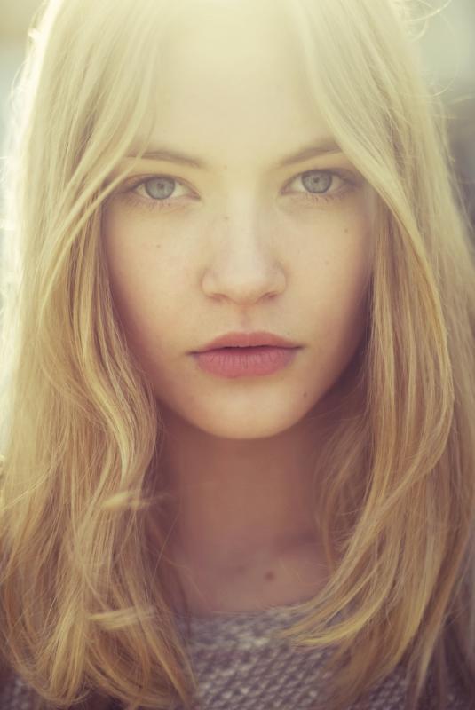 Eline Lykke - Main women