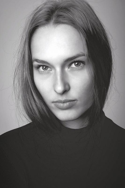 Caroline Walch - New faces women