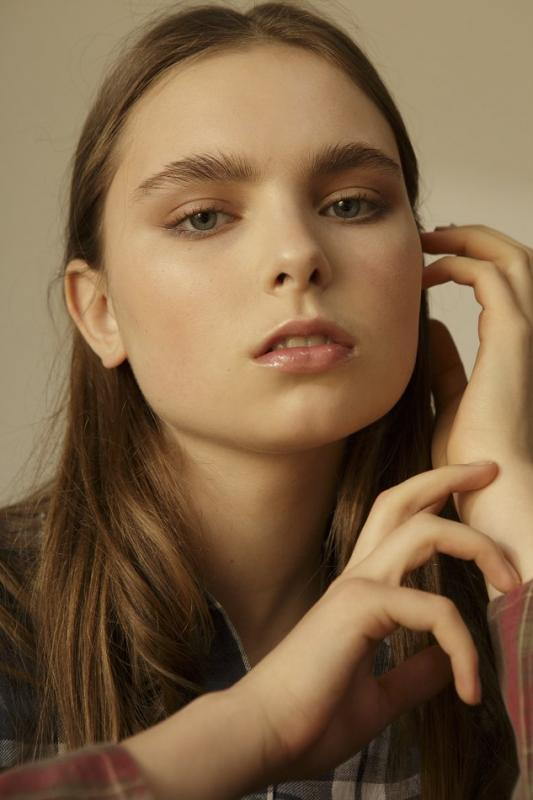 Georgie Greatrex - New faces women