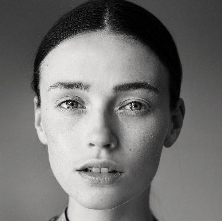 Rachel Pouwer - Main women