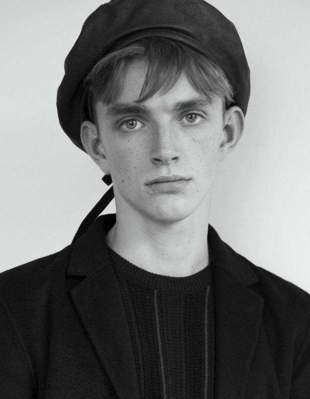 Jacob Neary - New faces men