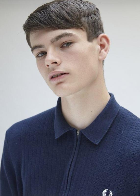 Dan Collins - New faces men