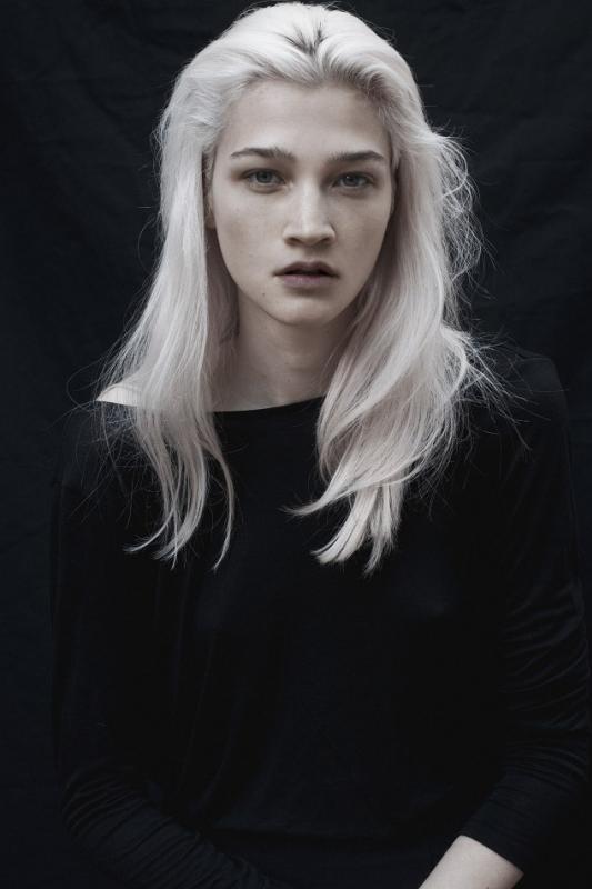 Lena Hamm - Main women