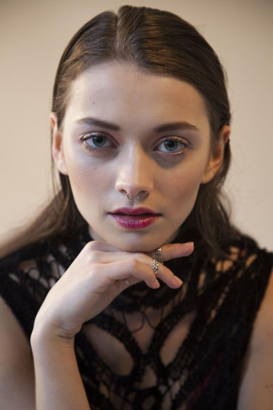Alina Portnova - Women