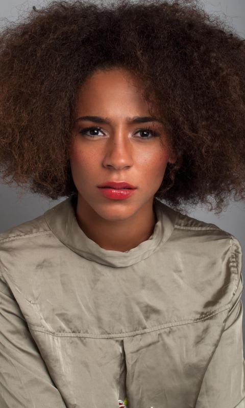 Ayisha Onuorah - Women