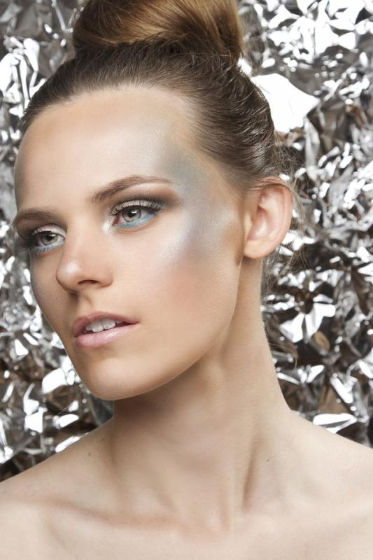 DALAUN WILLIAMS - Makeup