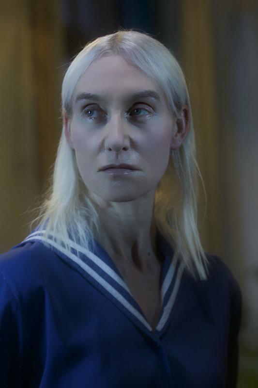 Mika'Ela Fisher