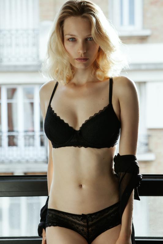 Angélique Hivert