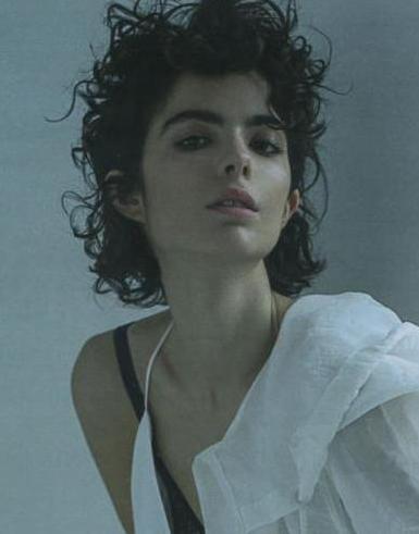Alba - - Women
