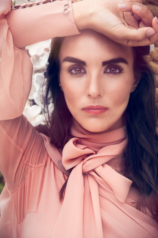Mariana M - W cast