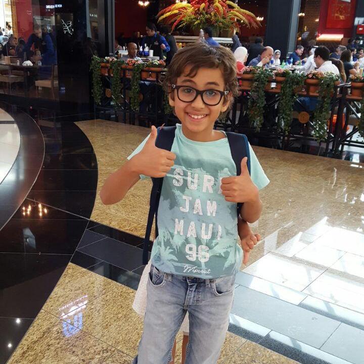 Karim M - Kids boys
