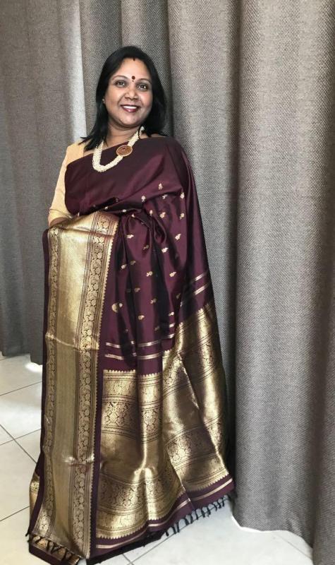 Sridevi D - W cast