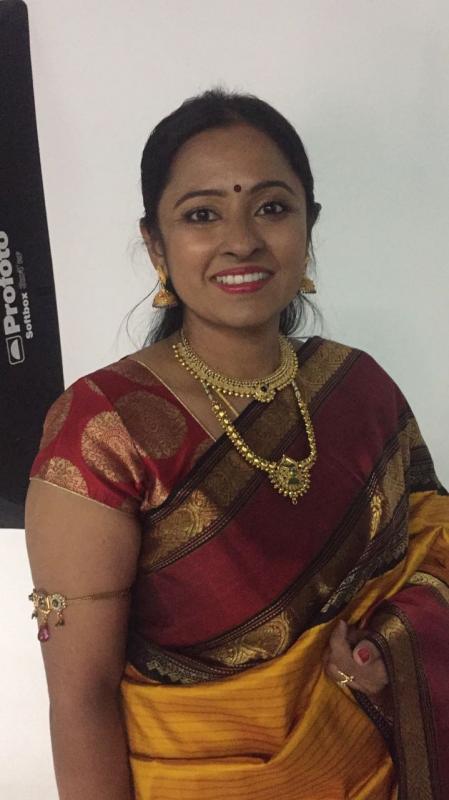 Radhika - - W cast