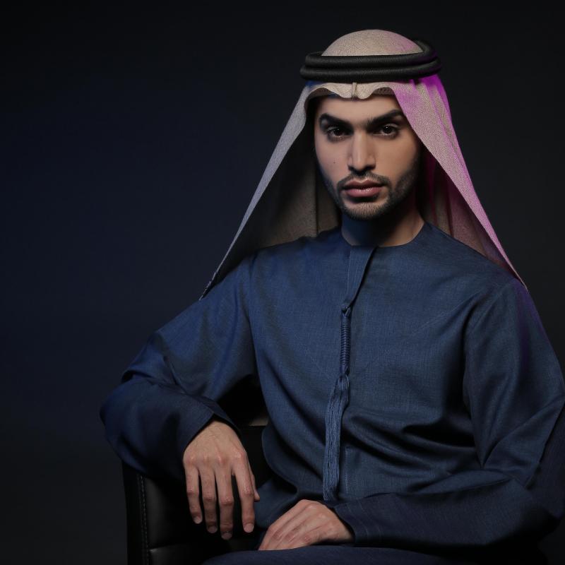 Ali Q - M cast