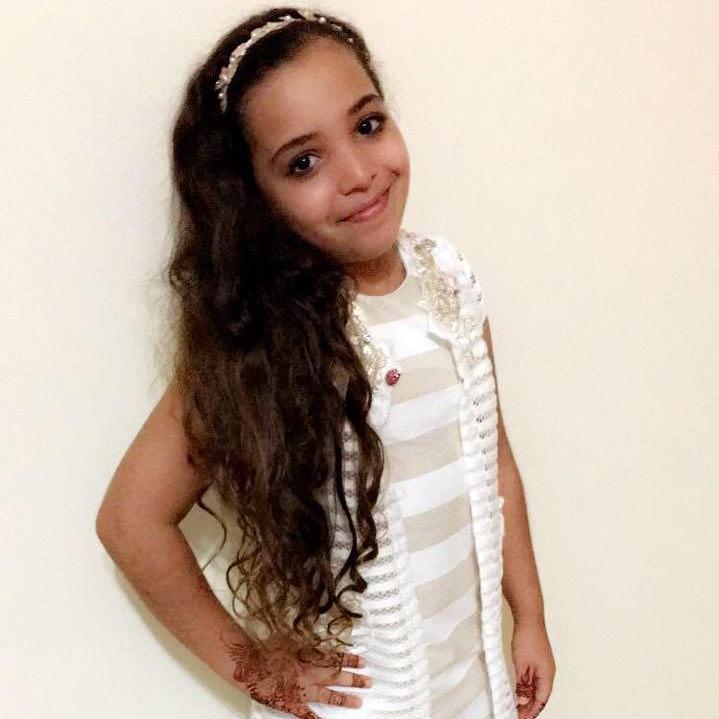 Rawan A - Kids girls