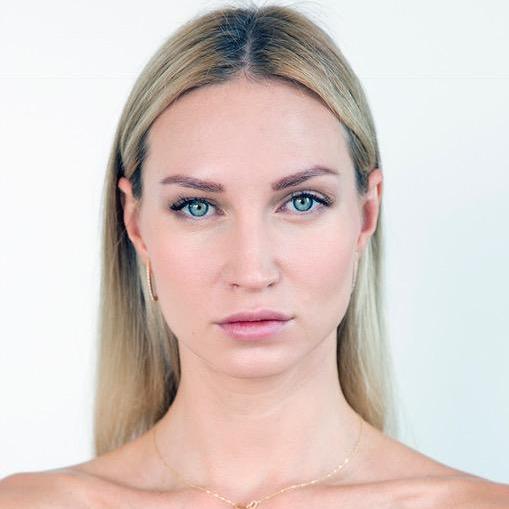 Ekaterina Y - W cast