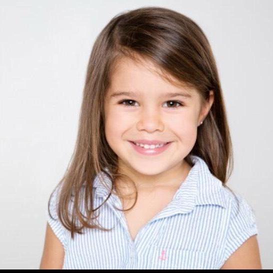 Sofia B - Kids girls