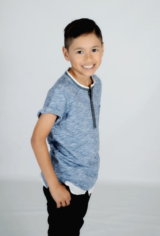 Nicholas M - Kids boys