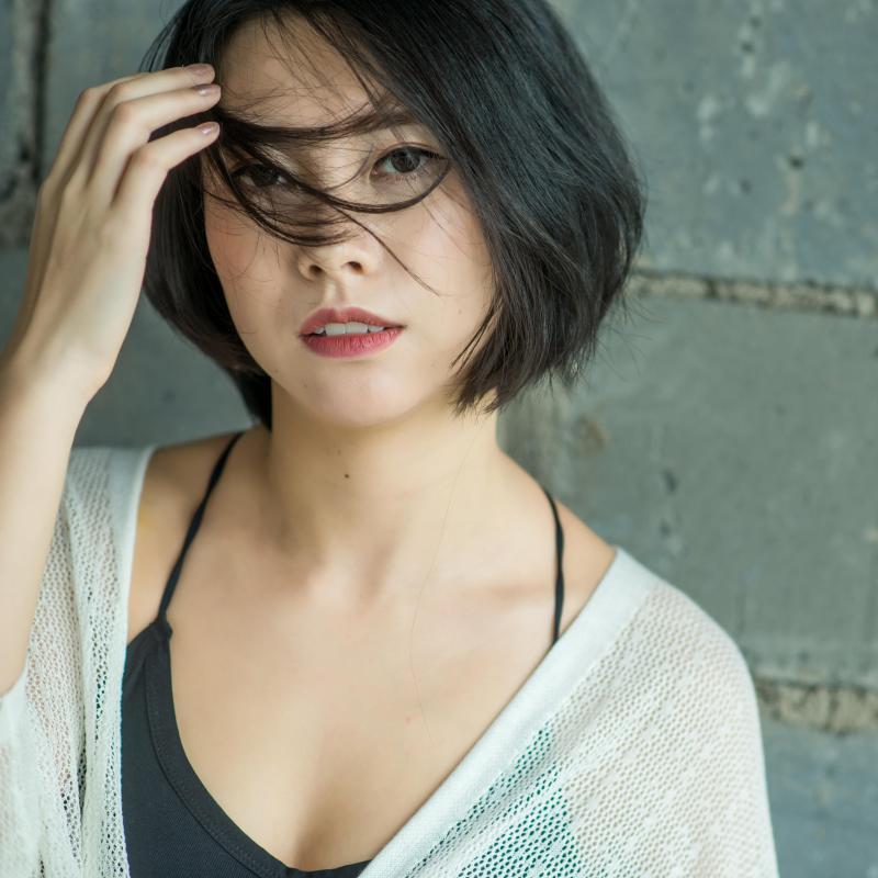 Monica Z - W cast