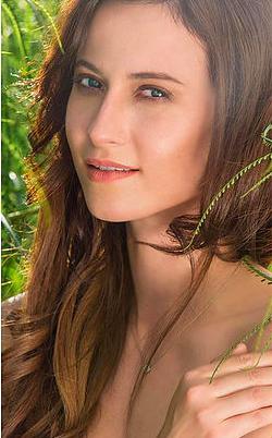 Enrica - Hair & Mup - Hair & Makeup website