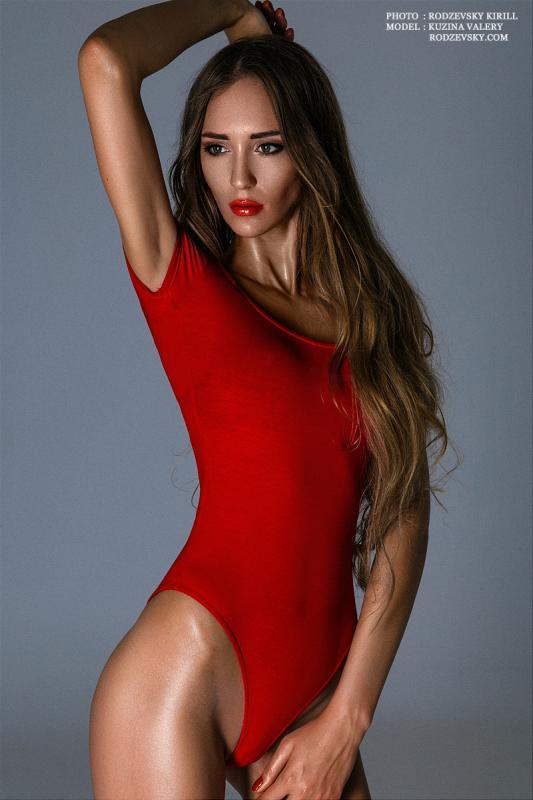 Valeriia K - Direct booking women