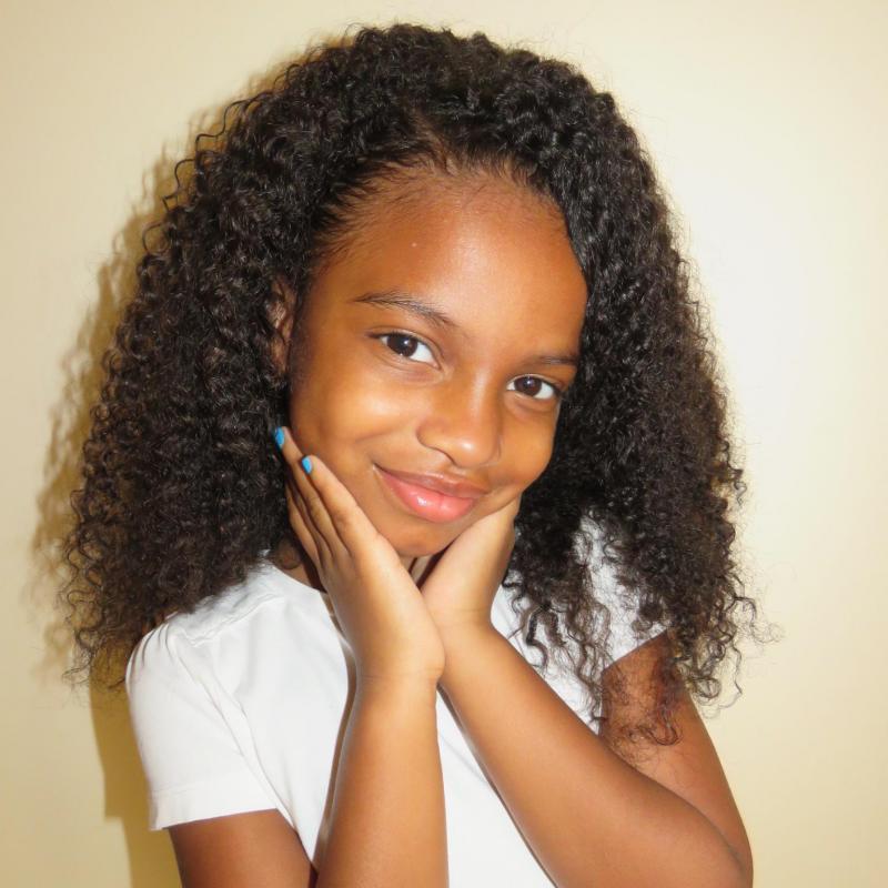Jasmine S - Kids girls