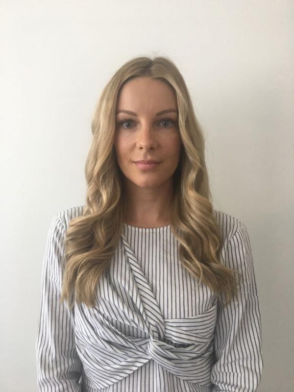 Gemma B - W cast