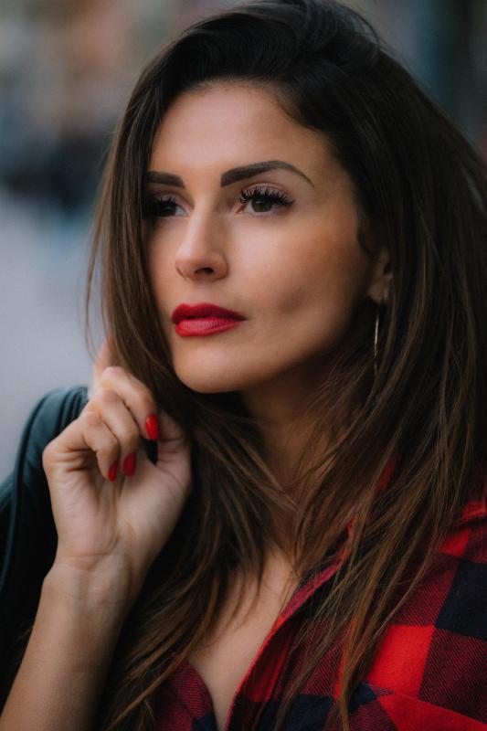 Martina L - W cast