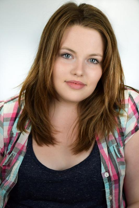 Katelyn Wells (ACTRA) - Principal division (toronto)