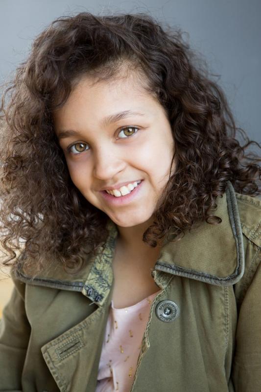 Keira Mills-Murray - Kids (ottawa)