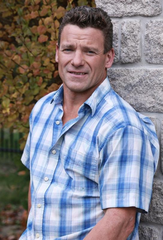 Steve Johnson - Principal division (ottawa)