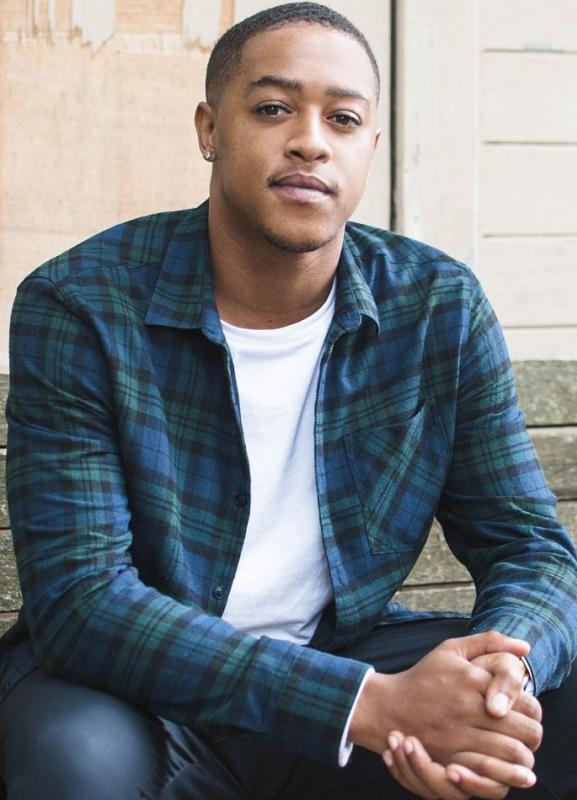 Marlon Palmer  (ACTRA) - Principal division (toronto)