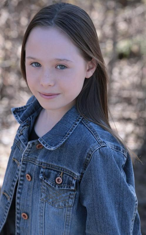 Sophie Bouchard - Kids (ottawa)