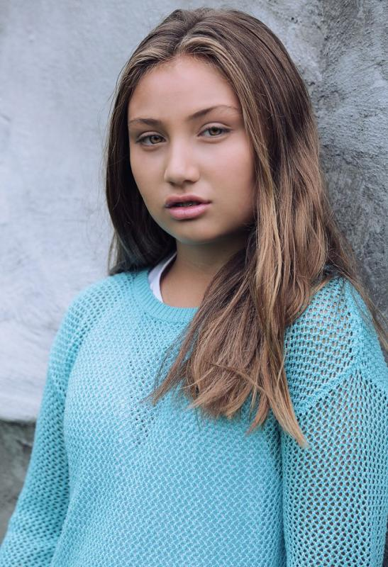 Alyssa  Rylee  - Kids (ottawa)