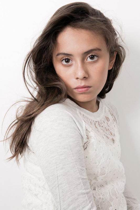 Joryan A. - Kids (ottawa)