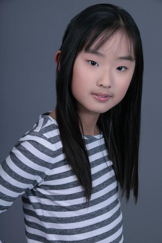 Catherine Qu - Kids (ottawa)