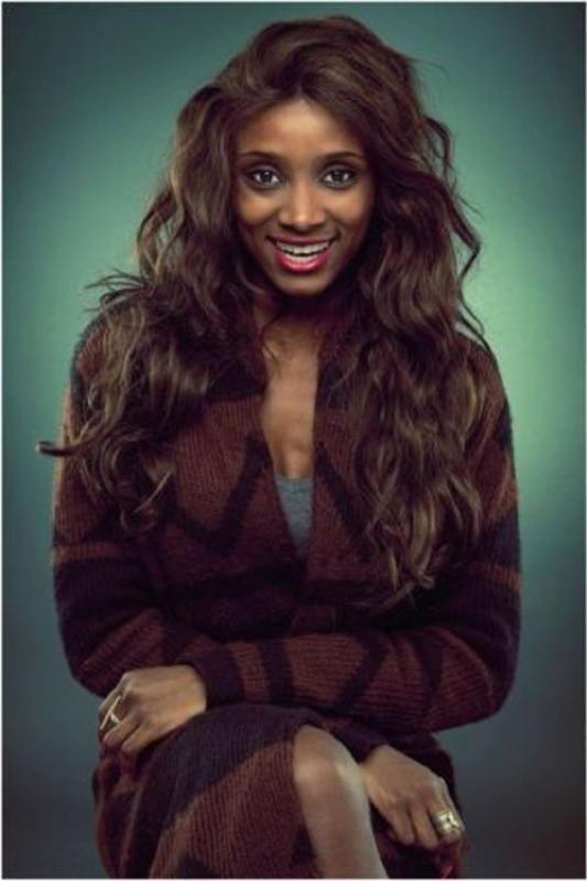 Gwen Madiba - Life - commercial (ottawa)