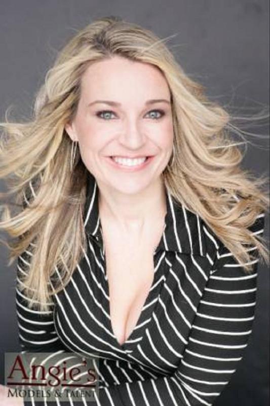 Maureen Van Remortel - Life - commercial (ottawa)